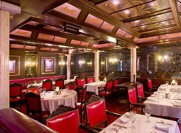 Caesar's Steakhouse Calgary