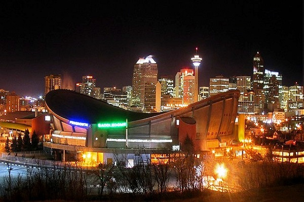 Attractions and Places to Visit in Calgary