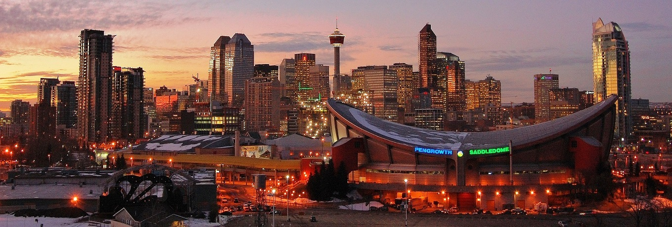 What's on in Calgary